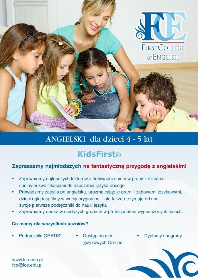 FCE_kidsfirst_ulotka