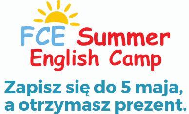 5th May FCE promo